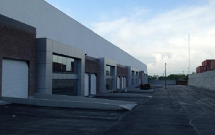 Foto de nave industrial en renta en  , parque industrial, linares, nuevo león, 1113713 No. 05