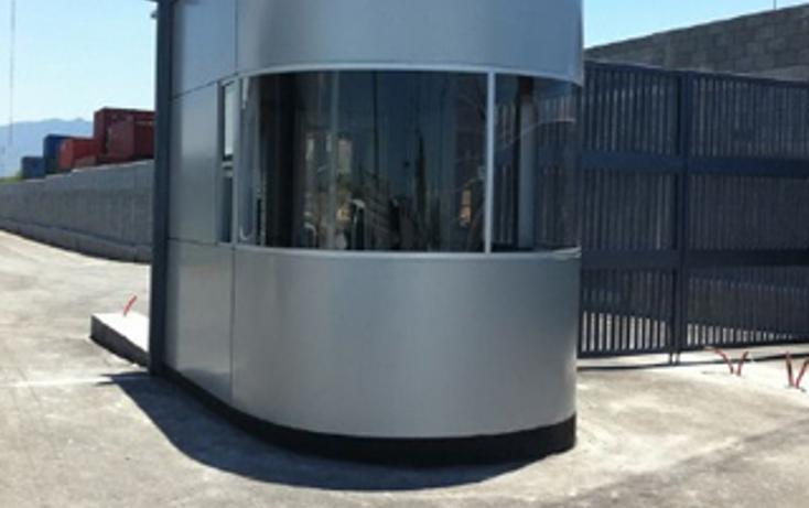 Foto de nave industrial en renta en  , parque industrial, linares, nuevo león, 1113713 No. 09