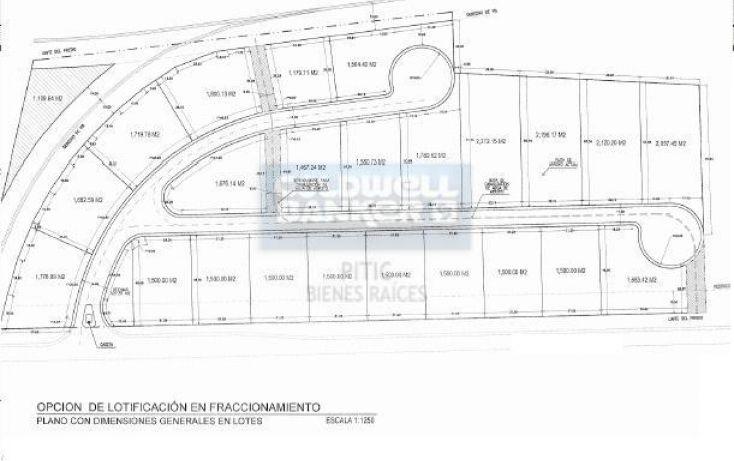 Foto de terreno habitacional en venta en parque industrial, los álamos, hermosillo, sonora, 773363 no 06