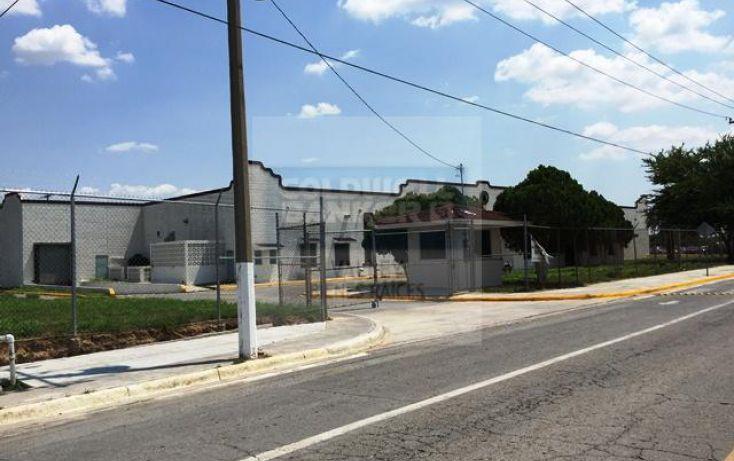 Foto de nave industrial en renta en, parque industrial maquilpark, reynosa, tamaulipas, 1843348 no 01