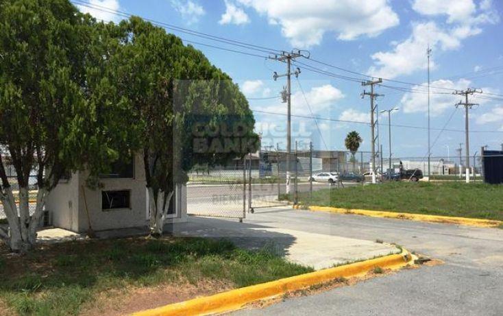 Foto de nave industrial en renta en, parque industrial maquilpark, reynosa, tamaulipas, 1843348 no 02