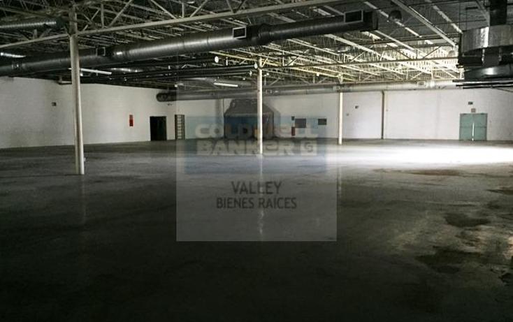 Foto de nave industrial en renta en  , parque industrial maquilpark, reynosa, tamaulipas, 1843348 No. 08