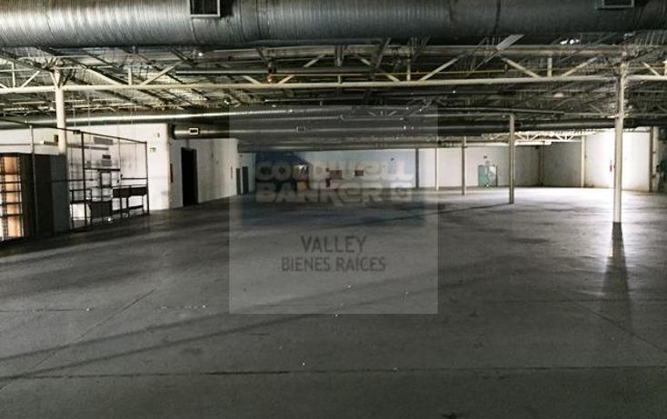 Foto de nave industrial en renta en  , parque industrial maquilpark, reynosa, tamaulipas, 1843348 No. 11