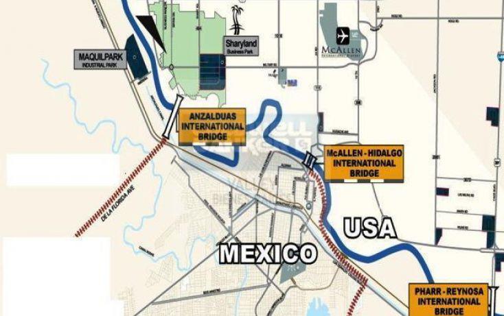 Foto de nave industrial en renta en, parque industrial maquilpark, reynosa, tamaulipas, 1843348 no 14