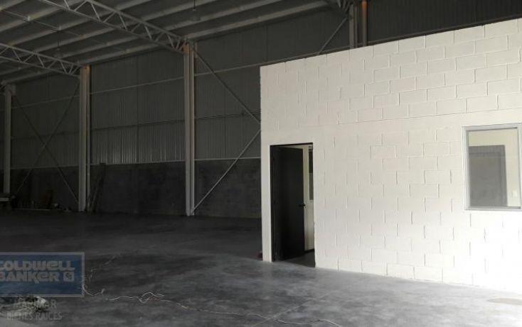 Foto de bodega en renta en parque industrial martell ii, industrial martel de santa catarina, santa catarina, nuevo león, 2035694 no 01