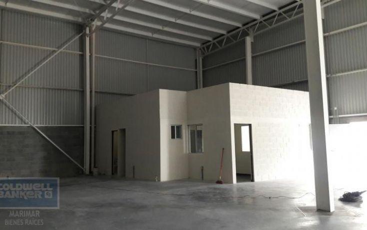 Foto de bodega en renta en parque industrial martell ii, industrial martel de santa catarina, santa catarina, nuevo león, 2035694 no 09