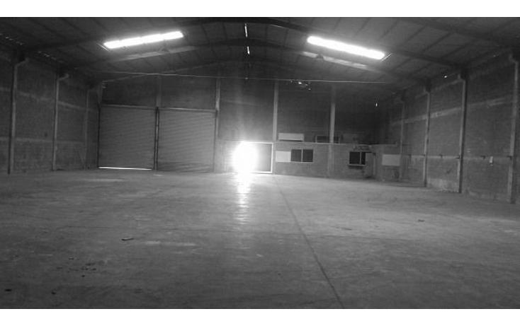 Foto de nave industrial en renta en  , parque industrial milimex, santa catarina, nuevo león, 1625712 No. 03