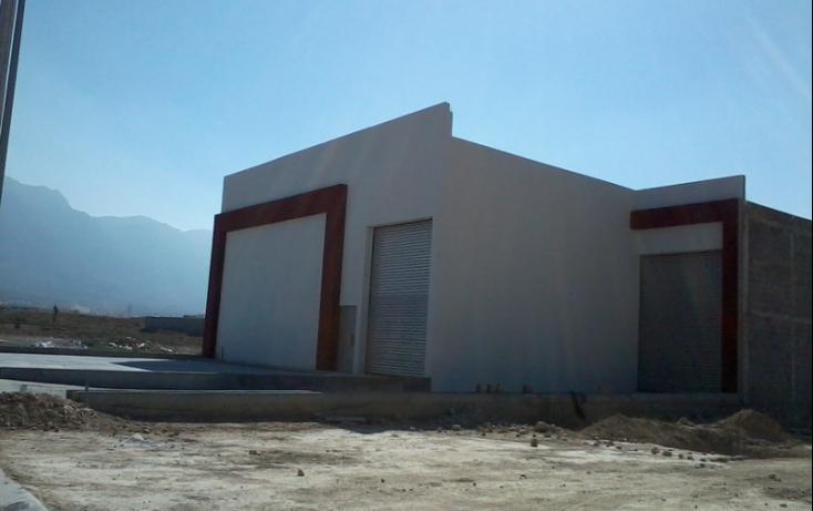 Foto de bodega en renta en, parque industrial milimex, santa catarina, nuevo león, 609164 no 01