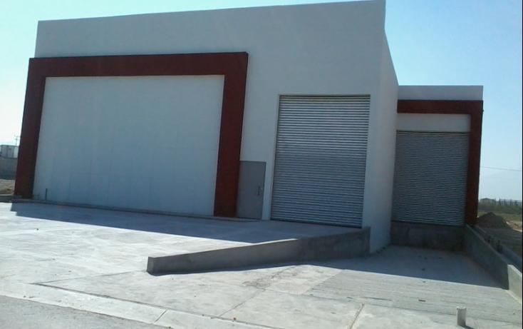 Foto de bodega en renta en, parque industrial milimex, santa catarina, nuevo león, 609164 no 02