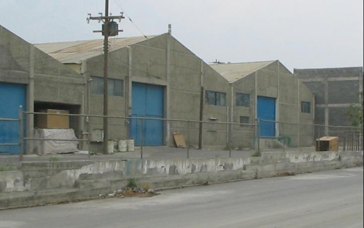 Foto de bodega en renta en, parque industrial milimex, santa catarina, nuevo león, 616108 no 01