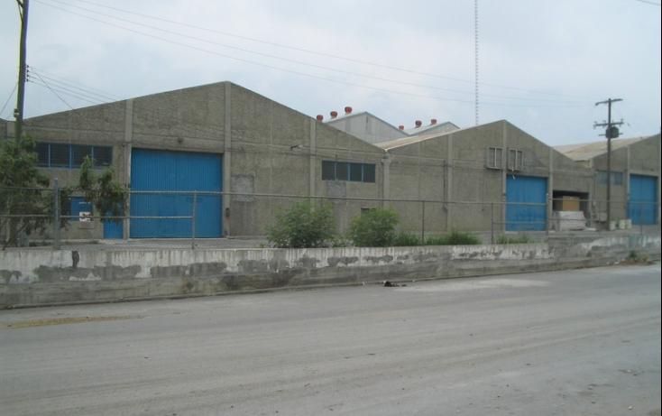 Foto de bodega en renta en, parque industrial milimex, santa catarina, nuevo león, 616108 no 02