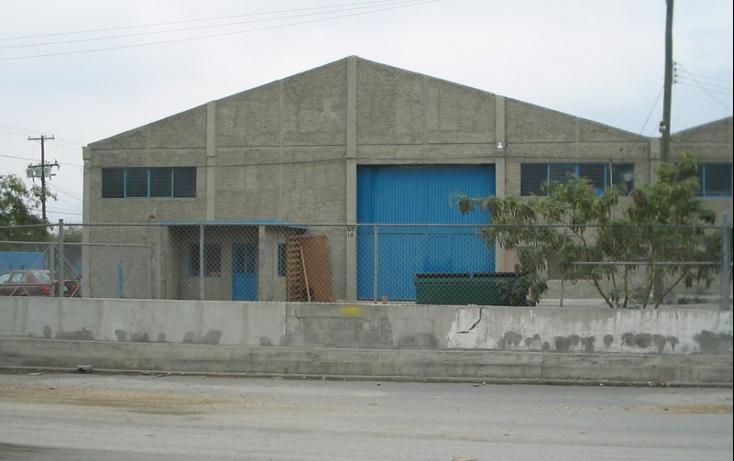 Foto de bodega en renta en, parque industrial milimex, santa catarina, nuevo león, 616108 no 03