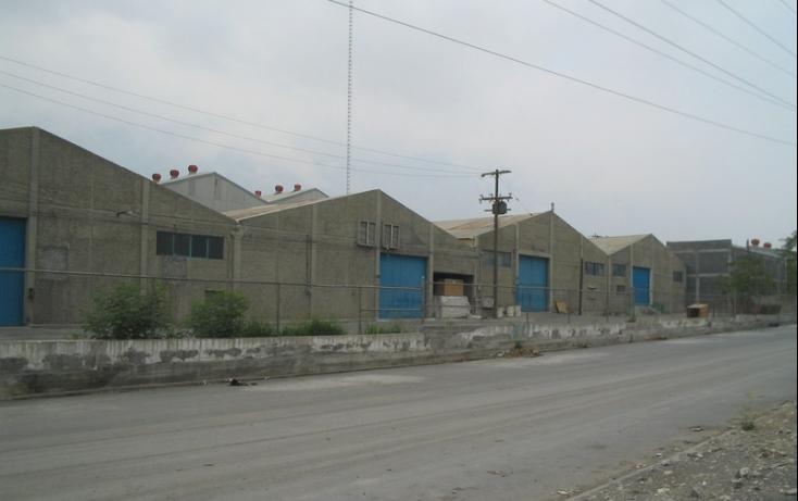 Foto de bodega en renta en, parque industrial milimex, santa catarina, nuevo león, 616108 no 04
