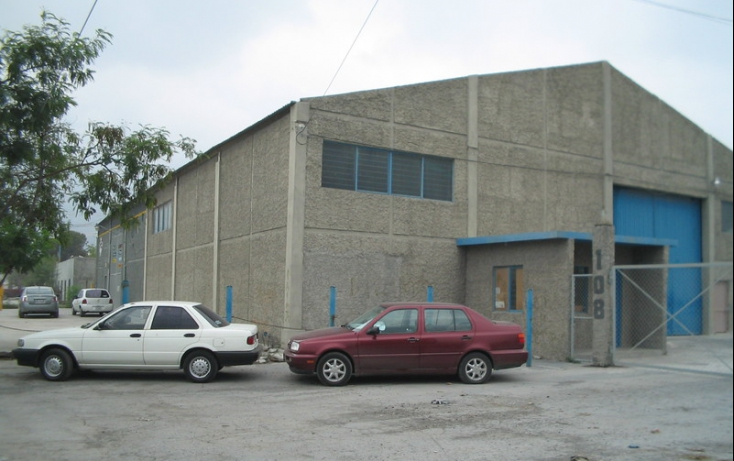 Foto de bodega en renta en, parque industrial milimex, santa catarina, nuevo león, 616108 no 05