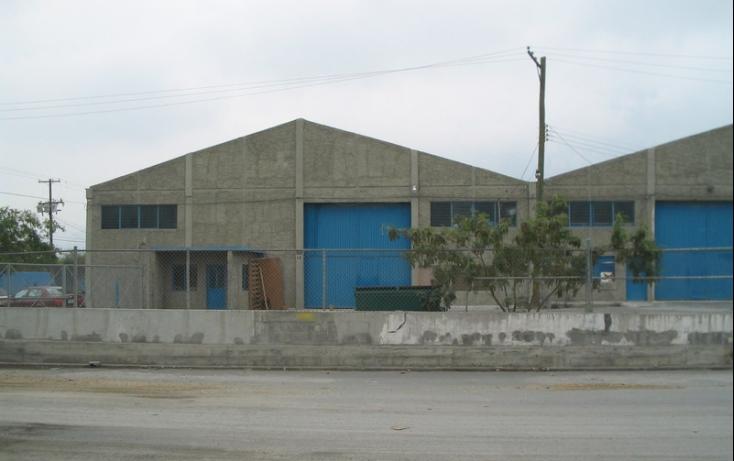 Foto de bodega en renta en, parque industrial milimex, santa catarina, nuevo león, 616108 no 06