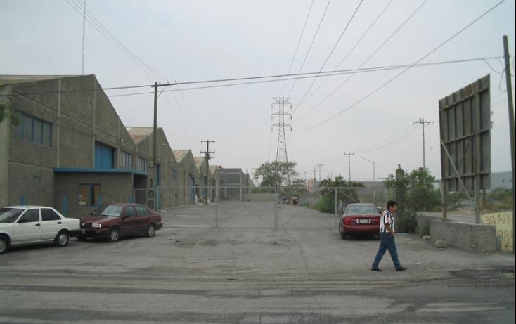 Foto de bodega en renta en, parque industrial milimex, santa catarina, nuevo león, 616108 no 07