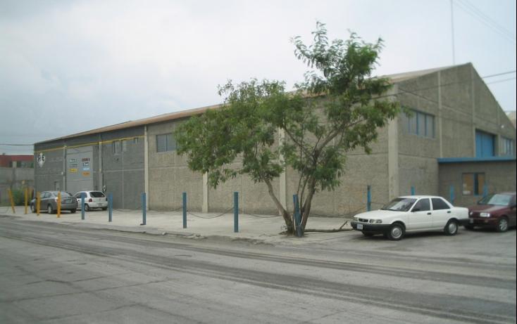 Foto de bodega en renta en, parque industrial milimex, santa catarina, nuevo león, 616108 no 08