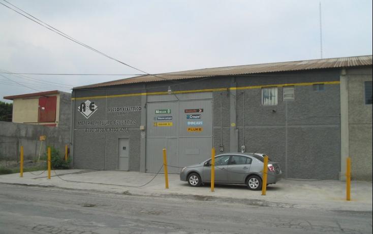 Foto de bodega en renta en, parque industrial milimex, santa catarina, nuevo león, 616108 no 09