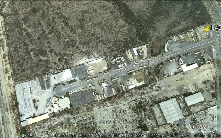 Foto de terreno industrial en renta en, parque industrial milimex, santa catarina, nuevo león, 798057 no 01