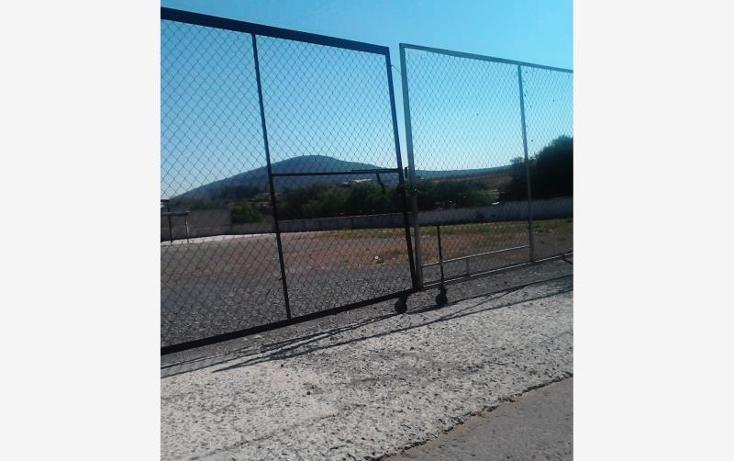 Foto de terreno industrial en venta en parque industrial miranda 1, san isidro miranda, el marqués, querétaro, 970981 No. 01