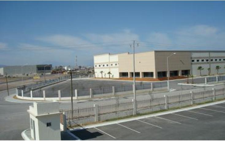 Foto de nave industrial en renta en  , parque industrial monterrey, apodaca, nuevo león, 1101953 No. 02
