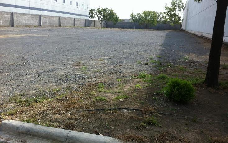 Foto de terreno industrial en renta en  , parque industrial nexxus xxi, general escobedo, nuevo león, 948515 No. 01
