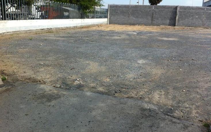 Foto de terreno industrial en renta en  , parque industrial nexxus xxi, general escobedo, nuevo león, 948515 No. 02