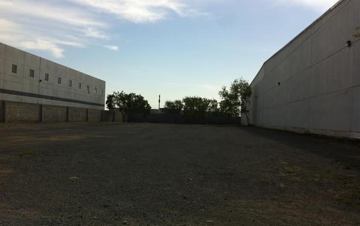 Foto de terreno industrial en renta en  , parque industrial nexxus xxi, general escobedo, nuevo león, 948515 No. 03