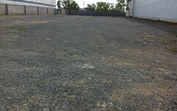 Foto de terreno industrial en renta en  , parque industrial nexxus xxi, general escobedo, nuevo león, 948515 No. 04