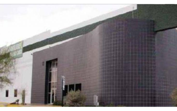 Foto de bodega en renta en, parque industrial north gate, juárez, chihuahua, 1603615 no 01