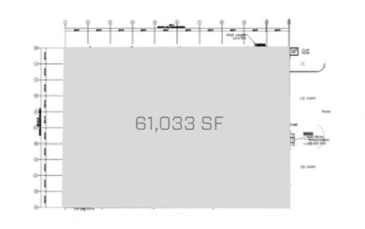 Foto de bodega en renta en, parque industrial north gate, juárez, chihuahua, 1603615 no 02