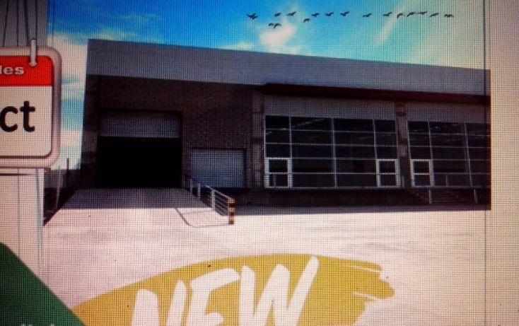 Foto de bodega en renta en, parque industrial nueva estación, culiacán, sinaloa, 1240593 no 01