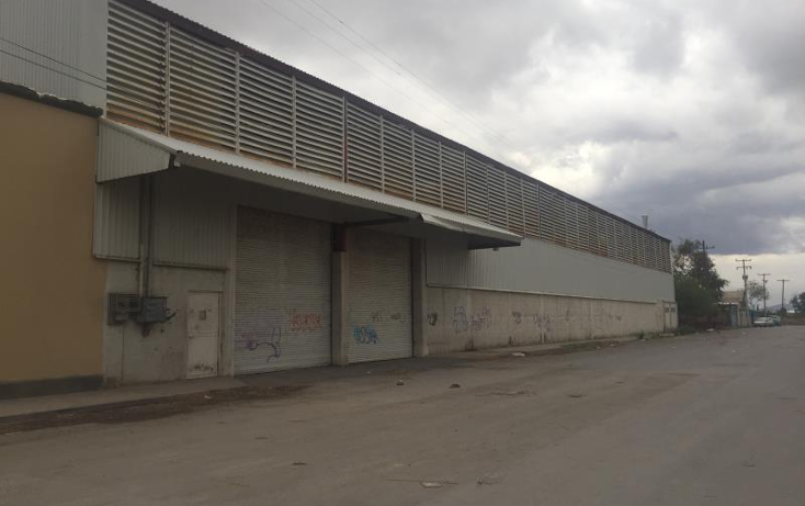 Foto de nave industrial en venta en  , parque industrial peque?a zona industrial, torre?n, coahuila de zaragoza, 1731278 No. 02