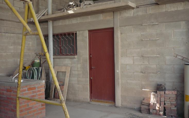 Foto de oficina en venta en  , parque industrial pequeña zona industrial, torreón, coahuila de zaragoza, 1804098 No. 07