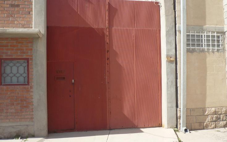 Foto de oficina en venta en  , parque industrial pequeña zona industrial, torreón, coahuila de zaragoza, 1804098 No. 10