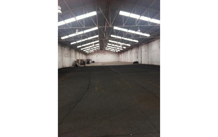 Foto de nave industrial en renta en  , parque industrial periférico, general escobedo, nuevo león, 1168061 No. 03