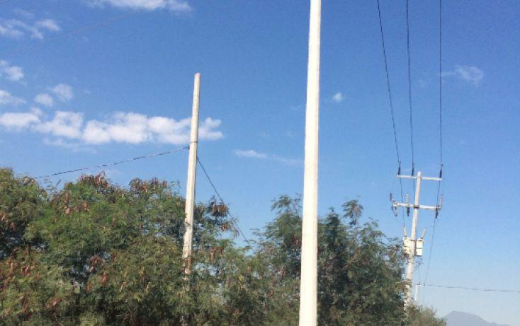 Foto de terreno industrial en renta en, parque industrial periférico, general escobedo, nuevo león, 1231853 no 02