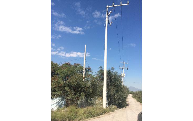 Foto de terreno industrial en renta en  , parque industrial periférico, general escobedo, nuevo león, 1231853 No. 02