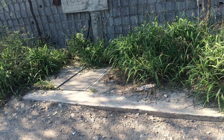 Foto de terreno industrial en renta en  , parque industrial periférico, general escobedo, nuevo león, 1231853 No. 03