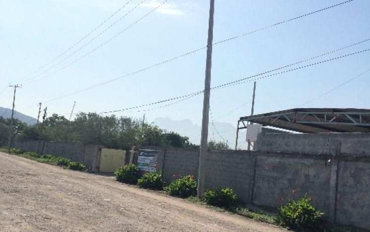 Foto de terreno industrial en renta en, parque industrial periférico, general escobedo, nuevo león, 1231853 no 04