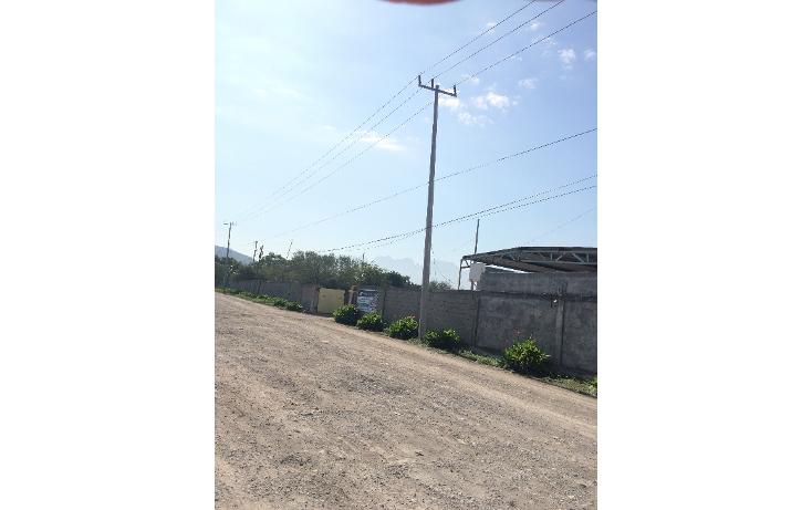 Foto de terreno industrial en renta en  , parque industrial periférico, general escobedo, nuevo león, 1231853 No. 04