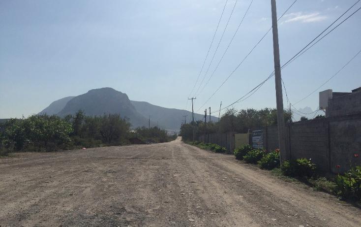 Foto de terreno industrial en renta en  , parque industrial periférico, general escobedo, nuevo león, 1231853 No. 06