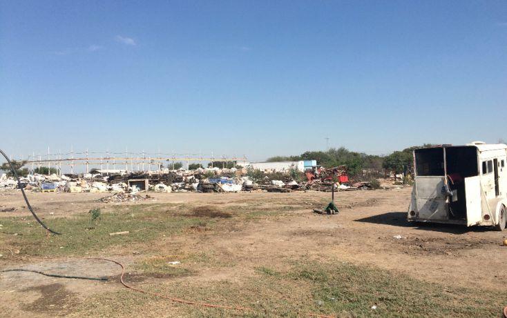 Foto de terreno industrial en renta en, parque industrial periférico, general escobedo, nuevo león, 1231853 no 11