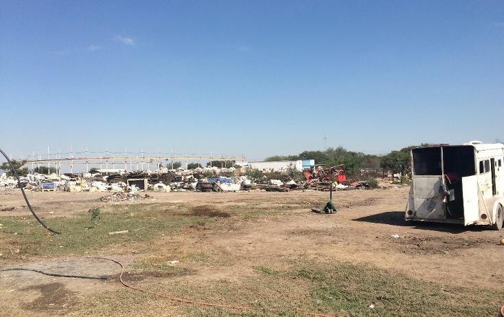 Foto de terreno industrial en renta en  , parque industrial periférico, general escobedo, nuevo león, 1231853 No. 11