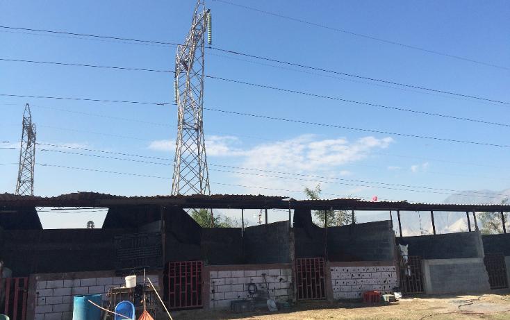 Foto de terreno industrial en renta en  , parque industrial periférico, general escobedo, nuevo león, 1231853 No. 13