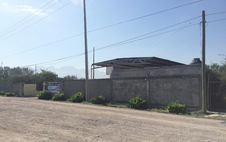 Foto de terreno comercial en renta en  , parque industrial periférico, general escobedo, nuevo león, 1515544 No. 06
