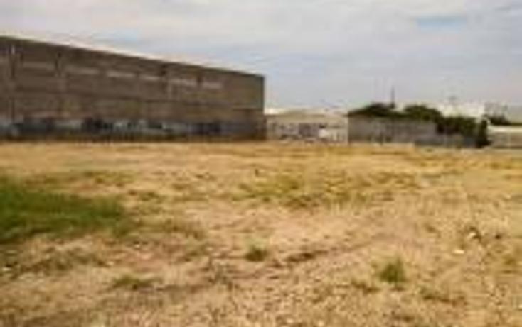 Foto de terreno comercial en venta en  , parque industrial periférico, general escobedo, nuevo león, 1618872 No. 01