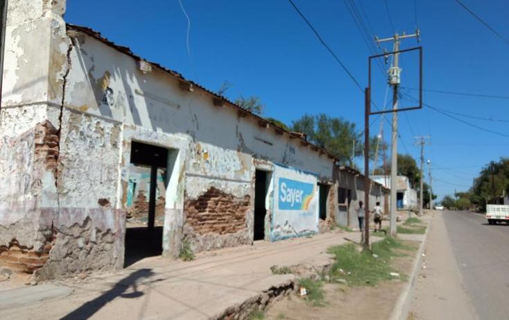 Foto de local en venta en ramon flores esquina calle sin nombre , parque industrial pesquero rodolfo sánchez tabuada, guaymas, sonora, 1463787 No. 03