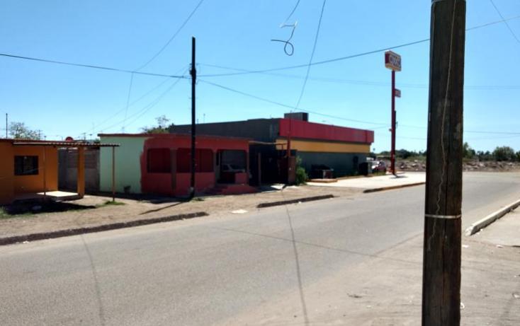 Foto de local en venta en ramon flores esquina calle sin nombre , parque industrial pesquero rodolfo sánchez tabuada, guaymas, sonora, 1463787 No. 04