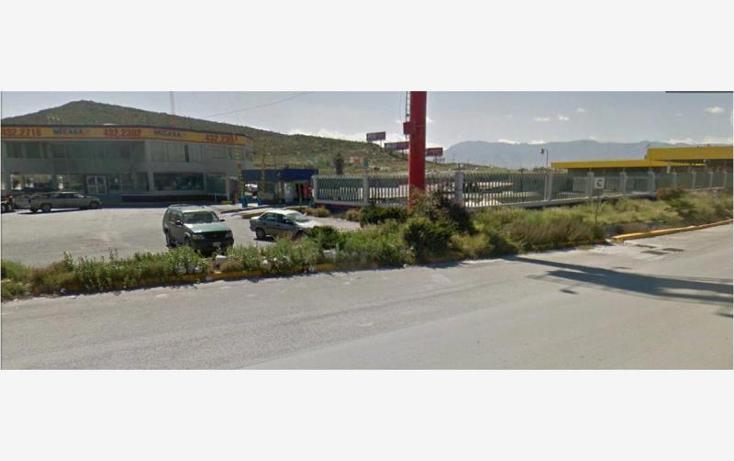 Foto de terreno industrial en renta en  , parque industrial, ramos arizpe, coahuila de zaragoza, 1037997 No. 02